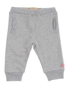 JOHN GALLIANO KIDS Girl's' Casual pants Light grey 12 months