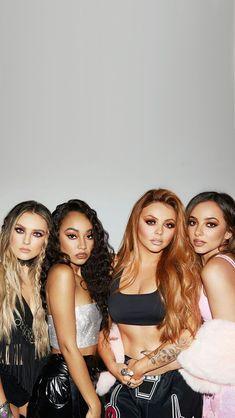 Little mix ♡ Patricia album xx Jesy Nelson, Perrie Edwards, Little Mix Girls, Little Mix Outfits, Little Mix Style, Dvb Dresden, Little Mix Updates, Divas, Litte Mix