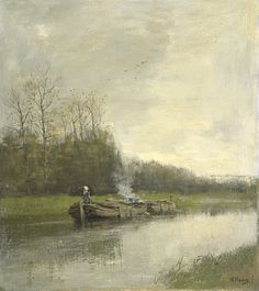 1838 – Anton Mauve, Dutch painter (d. 1888) ...
