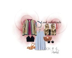 """""""Look 4 Fashion Buying"""" by camilacaceresoma on Polyvore featuring Lacoste, Etro, Tod's and BaubleBar Look Fashion, Lacoste, Stud Earrings, Polyvore, Stuff To Buy, Design, Women, Stud Earring, Design Comics"""