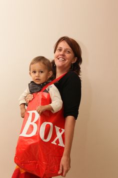 B2b supporter, Juliet Coombe with her son (2011) - Banners to Bag, Cinnamon Grand Colombo