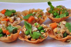 Plumeria - best vegan Thai restaurant in San Diego