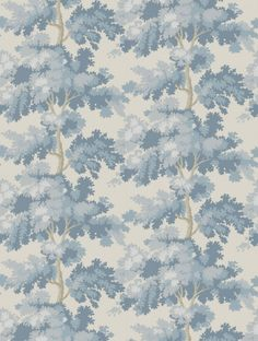 Discover hundreds of wallpaper ideas on HOUSE - design, food and travel by House & Garden including Raphael by Sandberg Pastel Wallpaper, Blue Wallpapers, Room Wallpaper, Fabric Wallpaper, Wallpaper Ideas, Victorian House Interiors, Cottage Dining Rooms, Chia Pet, Feature Wallpaper