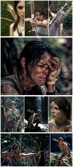 Lara Croft – The Lady Nerd