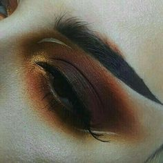in love woth this brow