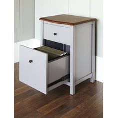 10 Spring Street Hinsdale File Cabinet