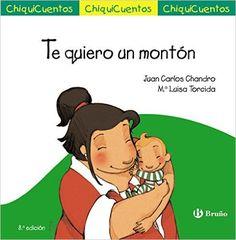 Descargar Te Quiero Un Montón PDF, Kindle, eBook, Te Quiero Un Montón de Juan Carlos Chandro Ramírez PDF, Kindle