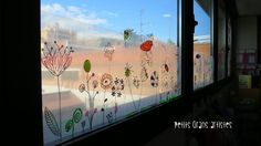 Petits Grans Artistes!: LA PRIMAVERA: transparències!