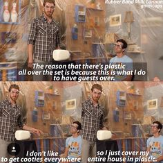 I don't like cooties either Rhett Youtube Red, Youtube Stars, Good Mythical Morning, Funny Pictures, Funny Pics, Markiplier, Best Youtubers, I Can Relate, Let Them Talk