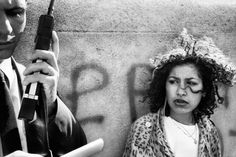 Patrick Zachmann's Photos of the Italian Mafia and Marginalized Communities - VICE Image Photography, Street Photography, Portrait Photography, Black White Photos, Black And White Photography, Photographer Portfolio, French Photographers, Magnum Photos, Interesting Faces