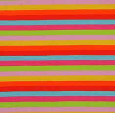 Hey, I found this really awesome Etsy listing at https://www.etsy.com/listing/192654847/rainbow-stripes-1-yard-knit-cotton-lycra