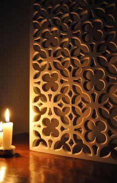 Andaluciart | Arte en Celosias Decorativas Modernas