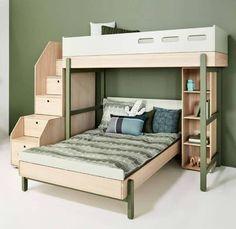 Nueva colección de muebles infantiles de Flexa