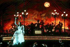Moulin Rouge! (2001) _ Baz Luhrmann