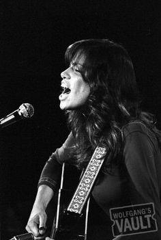 Carly Simon - Gaelic Park (Bronx, NY) Jul 7, 1971
