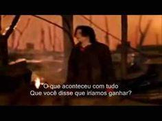 Michael Jackson - Earth Song - Faça sua parte na Hora do Planeta