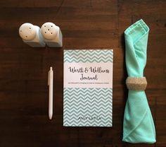 Amy Latta Worth & Wellness Journal