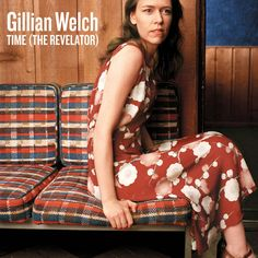 """""""Everything Is Free"""" by Gillian Welch was added to my Discover Playlists playlist on Spotify"""