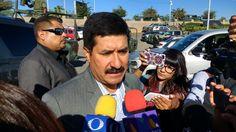 Chihuahua, Chih.- El gobernador constitucional de Chihuahua, Javier Corral Jurado, volvió a evidenciar su apoyo irrestricto a la polémica