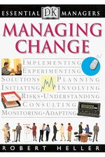 books on managing changes