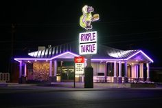 Purple Turtle: Burgers and Shakes,  Pleasant Grove, Utah