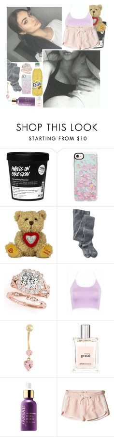 """1O:O4 pm;; OOTN"" by amazing-an0ns-23 ❤ liked on Polyvore featuring Casetify, Smartwool, philosophy and Hollister Co."
