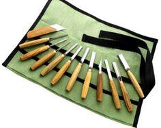 Zimmerer werkzeug set  Professionelle Olive Tranchiermesser carving Tools, schnitzen ...