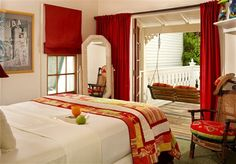 Tropical Inn - Key West, Florida. Key West Bed and Breakfast Inns