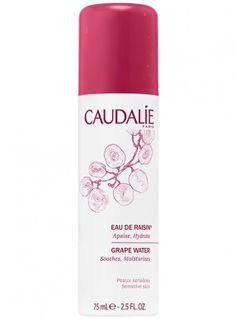 Caudalie - Limited Edition - Organic Grape Water - Travel Size