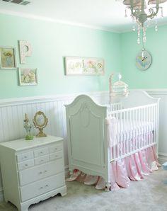 Super cute nursery