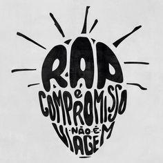 Sabotage - rap é compromisso não é viagem