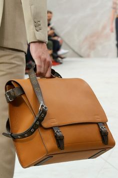 Louis Vuitton Men's Spring/Summer 2015