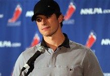 CROSBY, OVECHKIN WEIGH IN ON HAMRLIK, LOCKOUT FRUSTRATIONS