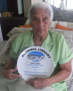 Actress, Storyteller Patricia Gomes is a Special Person #Guyana #Guyanese