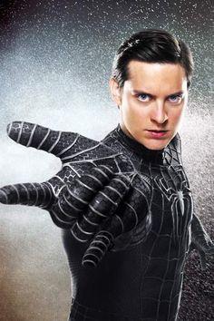 Spider-Man 3 (Tobey Maguire)