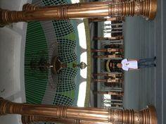 Masjid Agung AL falah