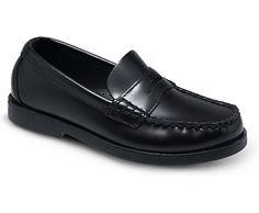 Colton Loafer, Black