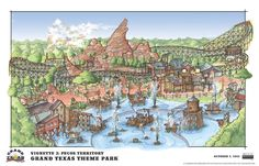 The developer of a 600-acre theme park planned in New Caney says that, despite pushing back the project timeline, he thinks the mixed-use park will still come to the piney woods of eastern Montgomery County.  Developer Monty Galland, who has envisioned building a new theme park in the Houston area in some form for years, originally said portions of his massive water park, theme park and sports complex would be open by the end of 2015.  Because of delays in construction and building…
