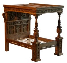 15th century furniture
