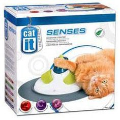 After a hard day of napping, eating and playing, provide your cats with an oasis of calm and relaxation with the Catit Design Senses Massage Center. Kitten Toys, Cat Toys, Massage Center, Cat With Blue Eyes, Cat Supplies, Toy Sale, Cats And Kittens, Your Pet, Multi Sensory