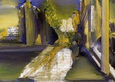 KOKAS IGNÁC Waterfall, Artist, Painting, Outdoor, Google, Outdoors, Painting Art, Paintings, Painted Canvas
