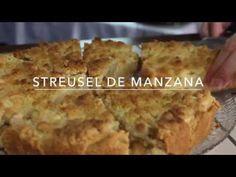 El STRUDEL DE MANZANA es uno de los más exquisitos postres originarios del imperio austrohúngaro. La receta del strudel de manzana y todas sus variantes. Banana Bread, The Creator, Deserts, Pie, Recipes, Food, Youtube, Dessert Food, Pastries