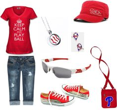 Phillies Outfit