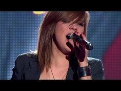 """The Voice of Poland IV - Monika Pilarczyk - """"Livin' on a Prayer"""" - Przesłuchania w ciemno - YouTube"""