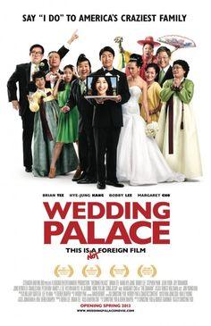 WEDDING PALACE - ****
