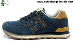 Best Gift New Balance ML574WKN Your Best Choice