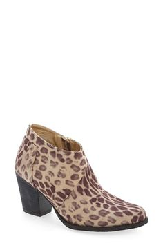 Matisse+'Moonlight'+Bootie+(Women)+available+at+#Nordstrom