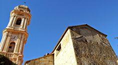 Pompeiana (IM), Chiesa Parrocchiale di Santa Maria Assunta