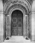 The Front Door, Dorchester House London