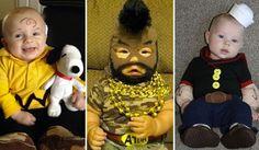 I #costumi di #Carnevale per #bambini più originali di sempre
